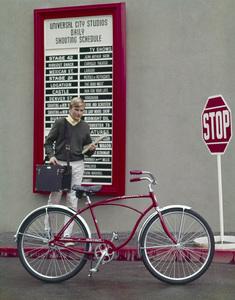 Bicycles (Schwinn)circa 1960s / Universal Studios © 1978 Sid Avery - Image 9245_0015
