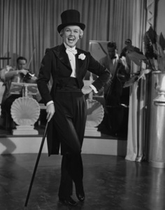 """""""Lullaby of Broadway""""Doris Day1951 Warner BrothersPhoto by Morgan - Image 9249_0001"""