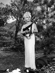 """Green Acres""Eva Gaborcirca 1967**I.V. - Image 9271_0037"