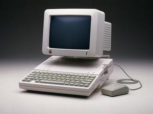 Apple Computer (Macintosh)circa 1984 © 1984 Ron Avery - Image 9277_0170