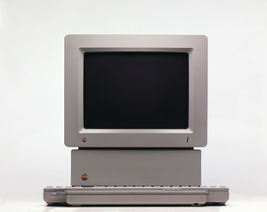 Apple Computer (Macintosh)circa 1984 © 1984 Ron Avery - Image 9277_0172