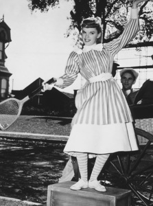"""""""Meet Me in St. Louis""""Judy Garland1944 MGM - Image 9287_0001"""