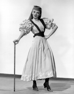 """""""Meet Me In St. Louis""""Judy Garland1944 MGM / **I.V. - Image 9287_0005"""