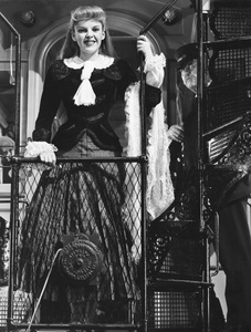 "Judy Garland singing the Trolley Song in ""Meet Me in St. Louis""1944 MGM** I.V. - Image 9287_0024"