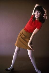 """""""That Girl""""Marlo Thomas1966 ABC © 1978 Ken Whitmore - Image 9290_0013"""