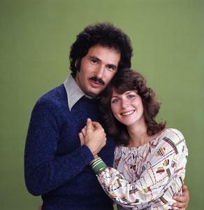 """""""Welcome Back, Kotter""""Gabe Kaplan, Marcia Strassman1975** H.L. - Image 9291_0077"""