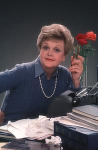 """Murder She Wrote""Angela Lansbury1984 © 1984 Mario CasilliMPTV - Image 9294_0031"