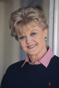 """""""Murder, She Wrote"""" (Episode: What You Don"""