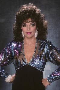 """Dynasty""Joan Collins1989© 1989 Mario Casilli - Image 9295_0022"