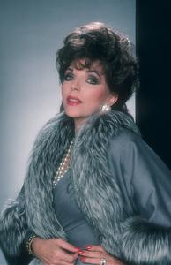 """Dynasty""Joan Collins1989 © 1989 Mario Casilli - Image 9295_0024"