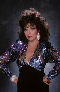 """Dynasty""Joan Collins1989© 1989 Mario Casilli - Image 9295_0111"