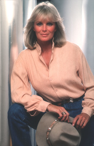 """Dynasty""Linda Evans1983 © 1983 Mario Casilli - Image 9295_0137"