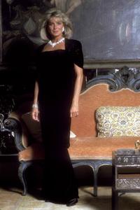 """Dynasty""Linda Evans1986 ABC © 1986 Mario Casilli - Image 9295_0176"