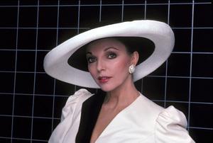 """Dynasty""Joan Collins1983**H.L. - Image 9295_0338"