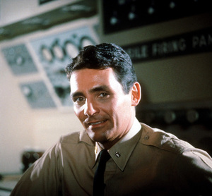 """""""Voyage to the Bottom of the Sea""""David Hedison1965 ABC / 20th © 1978 Ted AllanMPTV - Image 9298_0051"""