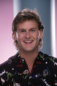 """""""Full House"""" Dave Coulier1987 © 1987 Mario Casilli - Image 9335_0015"""