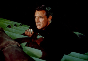 """""""To Catch A Thief,""""Cary Grant.1955 Paramount - Image 9339_0023"""