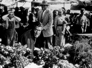 """""""To Catch A Thief,""""Cary Grant.1955 Paramount - Image 9339_0025"""