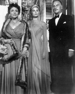 Jessie Royce Landis, Grace Kelly, John WilliamsTo Catch A Thief (1955)0048728**I.V. - Image 9339_0119