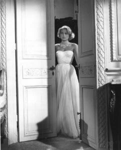 Grace KellyTo Catch A Thief (1955)0048728**I.V. - Image 9339_0122