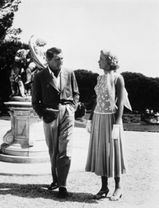 """""""To Catch a Thief""""Cary Grant, Grace Kelly1955 Paramount Pictures - Image 9339_0133"""