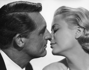 """To Catch a Thief""Cary Grant, Grace Kelly1955** I.V. - Image 9339_0158"