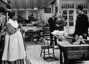 """Holiday Inn""Louise Beavers, Bing Crosby, Marjorie Reynolds1942 Paramount - Image 9353_0004"