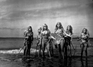 """One Million Years B.C.""Raquel Welch1966 Hammer - Image 9359_0002"
