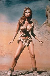 """One Million Years B.C.""Raquel Welch1966 Hammer - Image 9359_0008"