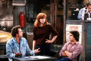 """Taxi""Christopher Lloyd, Marilu Henner,Tony Danza1981 ABC © 1981 David SuttonMPTV - Image 9360_0019"