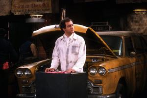 """Taxi""Andy KaufmanC. 1980 ABC © 1980 GuntherMPTV - Image 9360_0027"