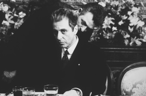 """Godfather III""Al Pacino © 1990 ParamountPhoto by Emilio Lari - Image 9364_0006"