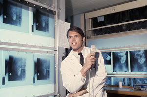 """Medical Center""Chad Everett1969** H.L. - Image 9412_0003"