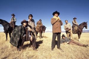 """""""Wild Rovers""""Joe Don Baker, Tom Skerritt, Karl Malden, Ryan O"""