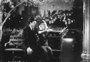 """""""Mr. Deeds Goes to Town""""Gary Cooper, Jean Arthur1936 Columbia - Image 9422_0012"""