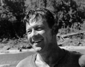 """""""Bridge on the River Kwai, The""""William Hoden on the set.1957 Columbia / **I.V. - Image 9427_0004"""
