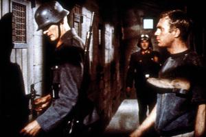 """Great Escape, The""Steve McQueen1963 UAMPTV - Image 9429_0004"