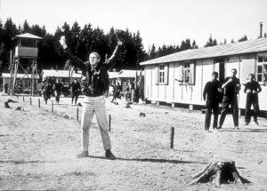 """Great Escape, The""Steve McQueen1963 UAMPTV - Image 9429_0006"