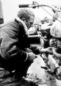 """Great Escape, The""Steve McQueen1963 UAMPTV - Image 9429_0010"