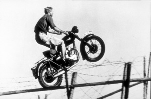 """Great Escape, The""Steve McQueen1963 UAMPTV - Image 9429_0011"