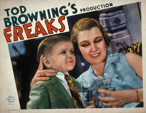 """Freaks"" © 1932 MGM  - Image 9432_0011"