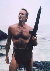 """Planet Of The Apes""Charlton Heston © 1968 20th Century Fox - Image 9436_0018"