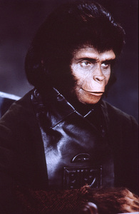 """Planet Of The Apes""Kim Hunter1968 20th Century Fox**I.V. - Image 9436_0045"