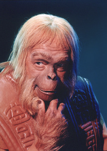 """""""Planet Of The Apes""""Maurice Evans1968 20th Century Fox**I.V. - Image 9436_0048"""