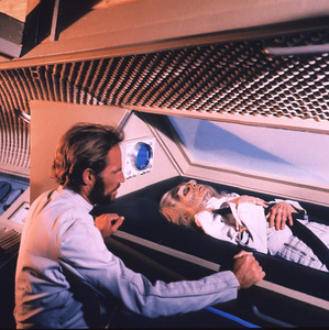 """Planet Of The Apes""Charlton Heston1968 20th Century Fox**I.V. - Image 9436_0057"
