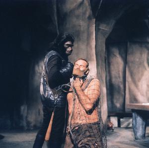 """Planet Of The Apes""Charlton Heston1968 20th Century Fox**I.V. - Image 9436_0058"