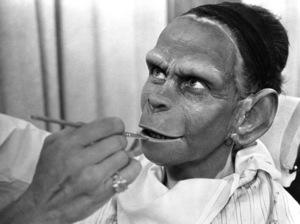 """Planet of the Apes""Kim Hunter1968 20th Century Fox** I.V. - Image 9436_0073"