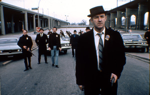 """The French Connection""Gene Hackman1971 20th Century Fox** I.V. - Image 9440_0008"