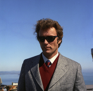 """Dirty Harry""Clint Eastwood1971 Warner Brothers** I.V. - Image 9444_0003"