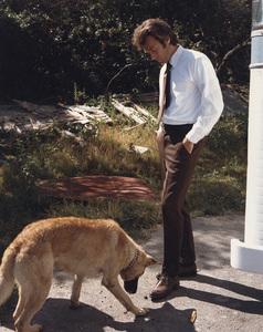 """Dirty Harry""Clint Eastwood1971 Warner Brothers** I.V. - Image 9444_0013"